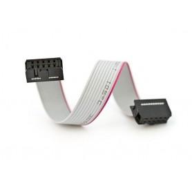 کابل IDC 10Pin مخصوص دستگاه های پروگرامر AVR