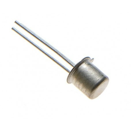 ترانزیستور 2N2222 فلزی