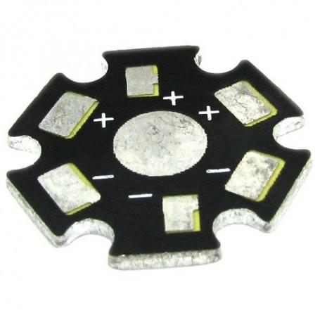 هیت سینک POWER LED بسته 10 تایی