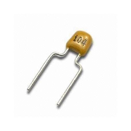 خازن مولتی لایر 100 نانو فاراد 104 - بسته 10 تایی