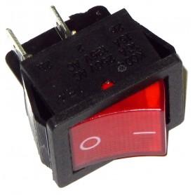کلید راکر بزرگ چراغدار