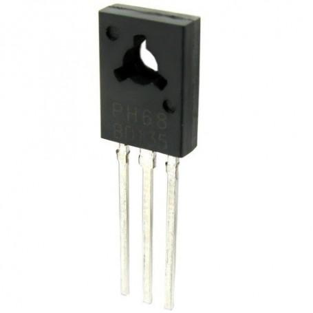 ترانزیستور BD135 بسته 5 تایی