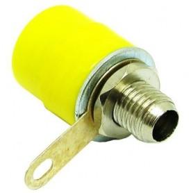 فیش پنلی کوچک زرد