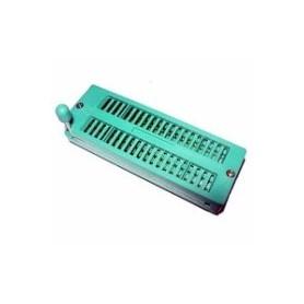 ZIF Socket 40 pin وسط باریک