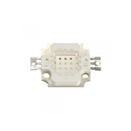LED پاور 10W RGB