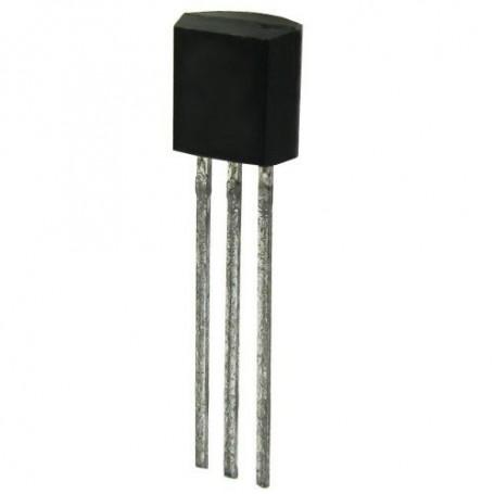 ترانزیستور BC308 بسته 10 تایی