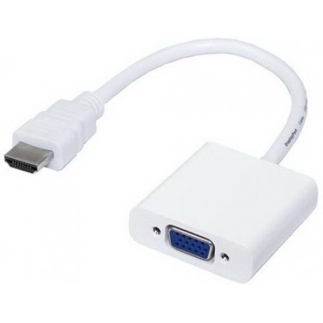 کابل مبدل HDMI به VGA...