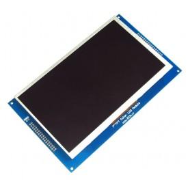 ماژول نمایشگر تمام رنگی LCD TFT 7.0 inch به همراه LCD و تاچ