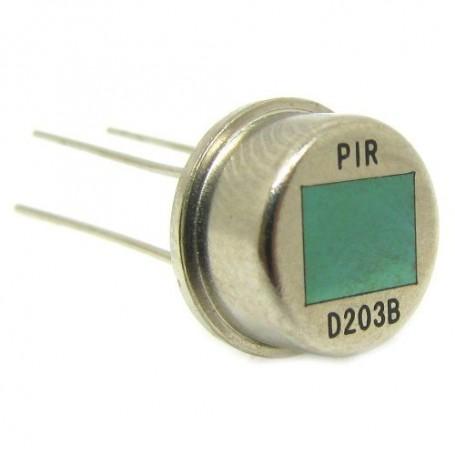 سنسور PIR D203B
