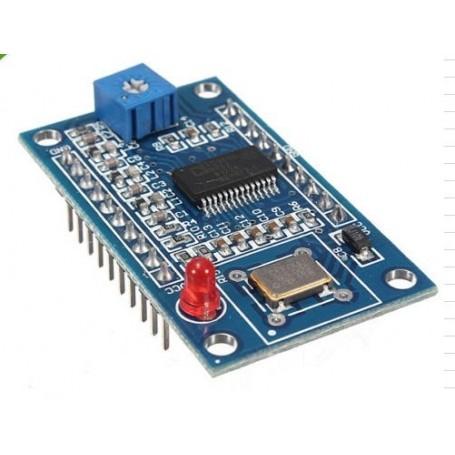 ماژول سیگنال ژنراتور AD9850