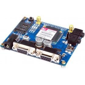 برد کاربردی صنعتی SIM908