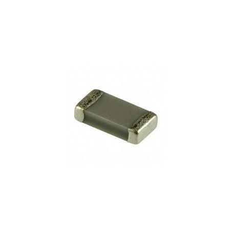 خازن 200pF مولتی لایر سرامیکی SMD 1206 بسته 20 تایی