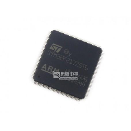 میکروکنترلر STM32F217ZGT6
