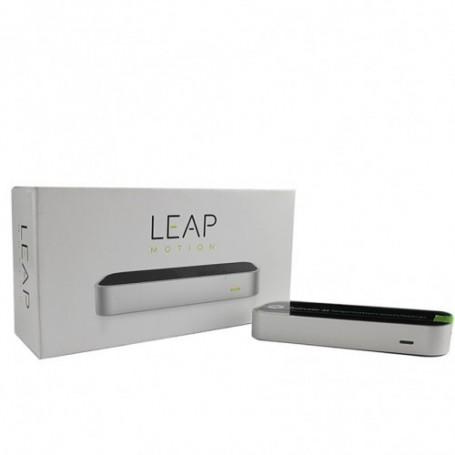 سیستم ره گیری سه بعدی حرکت Leap Motion