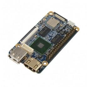 برد چهار هسته ای NanoPi 2 با قابلیت بوت کردن Android / Linux - دارای بلوتوث و وایفای