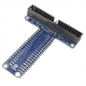برد توسعه 40 پین برد رسپبری پای - Raspberry Pi GPIO Breakout