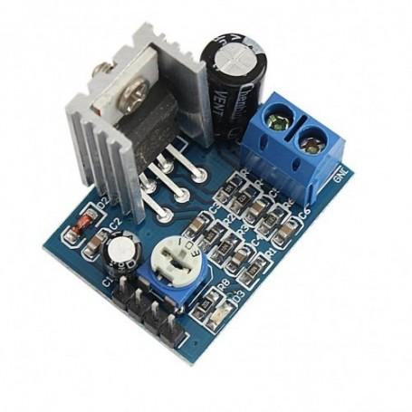 ماژول آمپلی فایر صوتی 18 وات TDA2030A