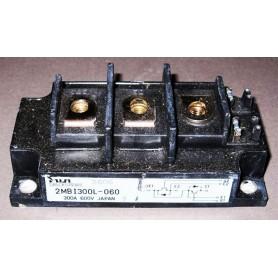 2MBI300L-060 - 300A 600V- IGBT Fuji