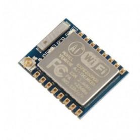 ماژول SMD وایفای به سریال ESP8266