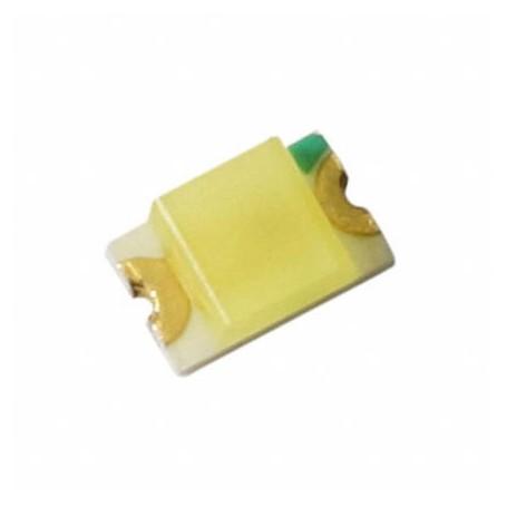 SMD LED سفید مهتابی پکیج 0805 بسته 50 تایی