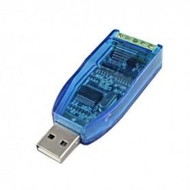 مبدل USB به سریال RS485 (چیپ PL2303)