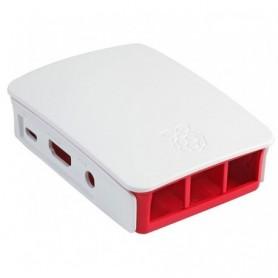 کیس اورجینال برد رسپبری پای مناسب برای نسخه 2 و 3 تولید Element14