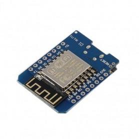 برد توسعه WiFi D1 Mini NodeMcu Lua همراه با درایور USB CH340