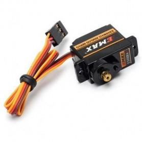 سروو موتور دنده فلزی EMAX ES08MA II