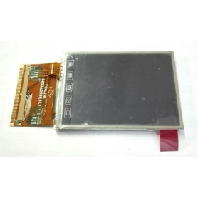 LCD رنگی TFT 2.4 اینج به همراه تاچ