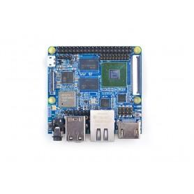 برد هشت هسته ای NanoPi M3 دارای 1GB RAM , بلوتوث و وایفای داخلی