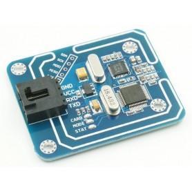ماژول RFID با قابلیت خواندن نوشتن فرکانس 13.56MHZ ورژن V4 Ultralight