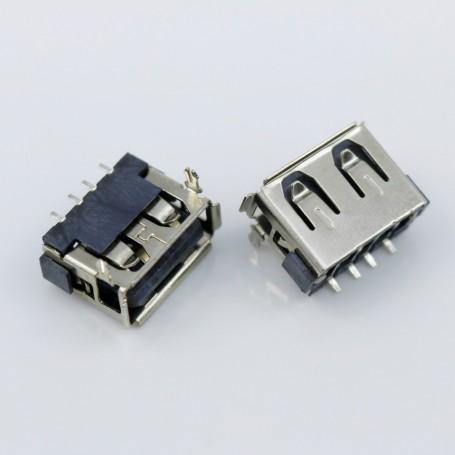 کانکتور USB مادگی 10mm