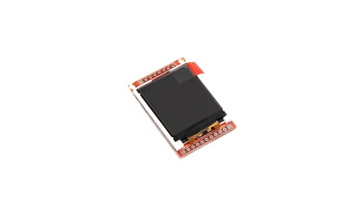 ماژول نمایشگر 1.44 اینچ TFT رزولوشن 128*128