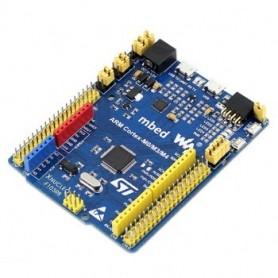 برد توسعه STM32F103RB سازگار با شیلدهای آردوینو