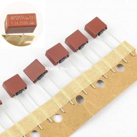 میکرو فیوز مکعبی 3.15A پکیج TE5