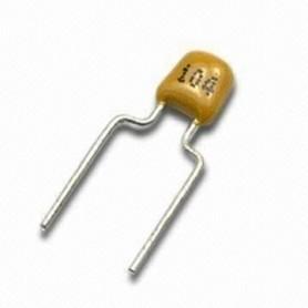 خازن مولتی لایر 18 پیکو فاراد - بسته 10 تایی