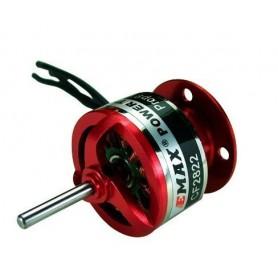 موتور براشلس EMAX CF2822 Outrunner Brushless Motor