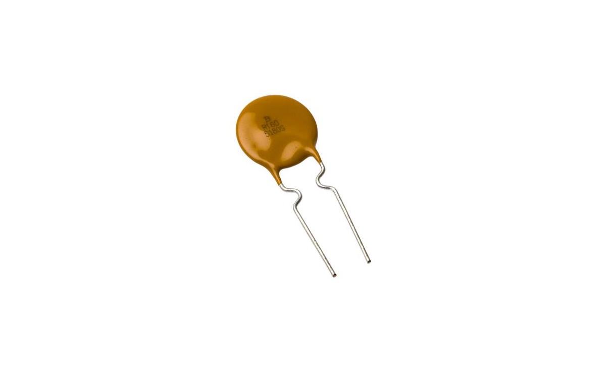 فیوز قابل برگشت - ریستی 30 ولت 1.6 آمپر