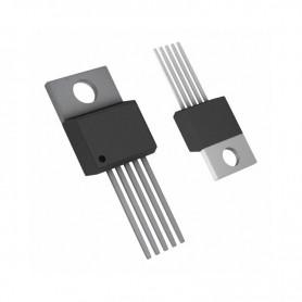 رگولاتور 5+ولت LM2576HVT پکیج TO-220-5