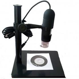 میکروسکوپ دیجیتال 1000X USB Digital Microscope پایه ثابت