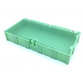 جعبه قطعات 125x63x21 SMD سبز