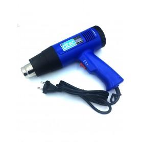 سشوار حرارتی دیجیتال Dtec-8611 1600W