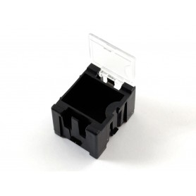جعبه قطعات 20x25x30 SMD سیاه