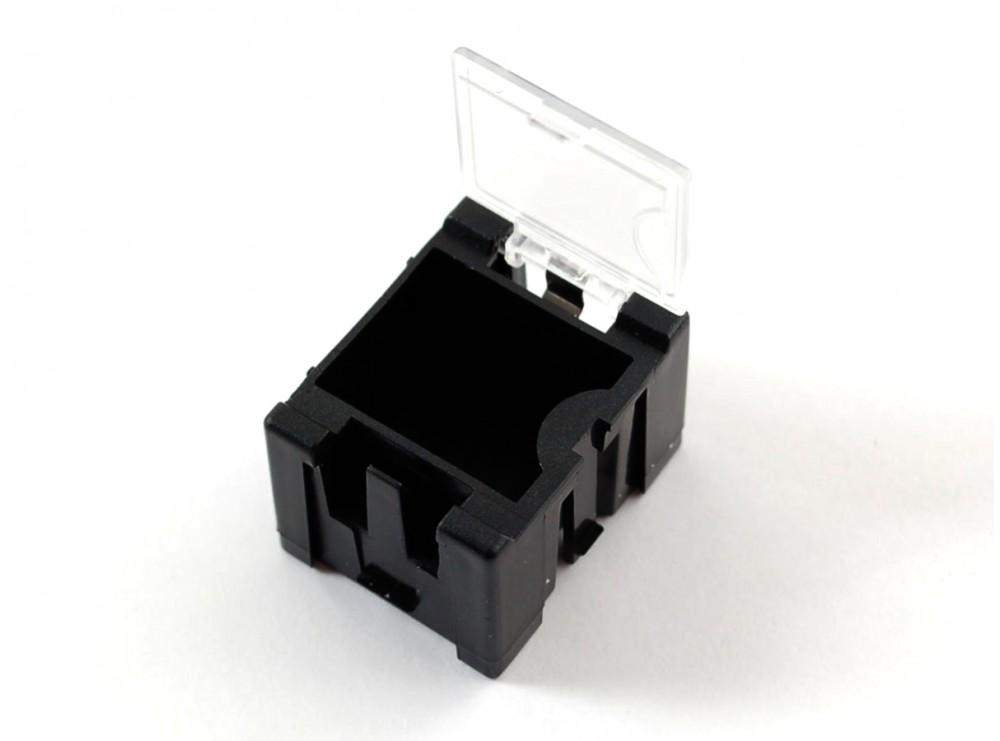 جعبه قطعات 31.5x25x21 SMD سیاه