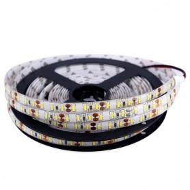 LED نواری سفید مهتابی ریز 4014 120Pcs رول 5متری