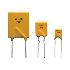 فیوز قابل برگشت(ریستی) 30 ولت 6 آمپر