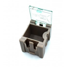 جعبه قطعات 31.5x25x21 SMD قهوه ای