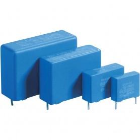 خازن 2.2nF / 600V MKP