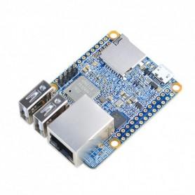 برد چهار هسته ای 64 بیتی NanoPi NEO Plus2 رم 1GB