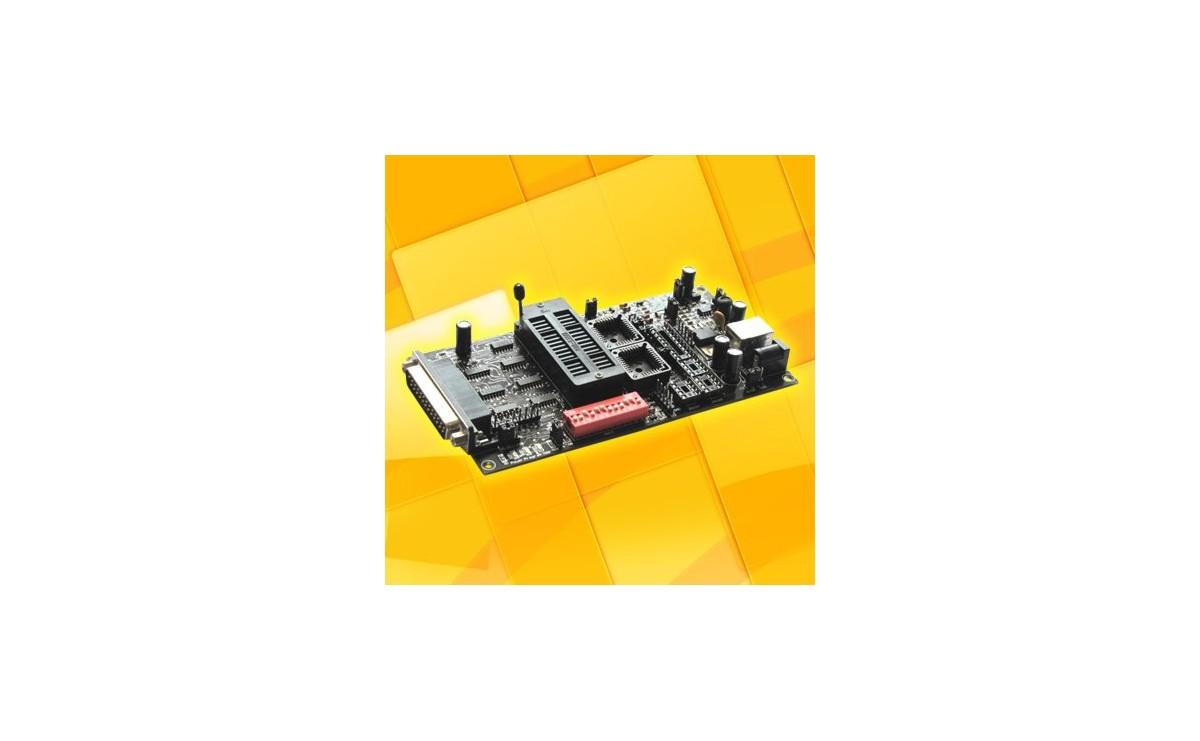 Eeprom Avr At89c2051 At89c4051 Usb Programmer Articlequot Circuit